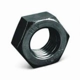 DIN 6915 Гайка шестигранная высокопрочная стальная с увелич.размером под ключ