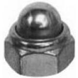 DIN  986 (колпачковая )