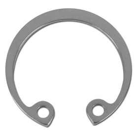 Кольцо стопорное ф 17 ГОСТ13943-86 аналог DIN 472