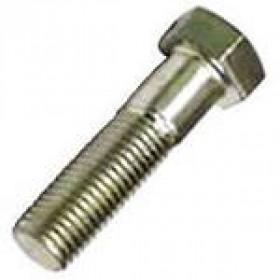 Болт М 8 х 30 ГОСТ7808 цинк