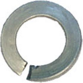 Шайба пружинная DIN128 А  D  2