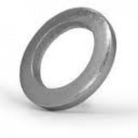 шайба плоская усиленная DIN1440 М 8 цинк