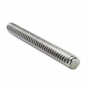 Шпилька резьбовая DIN975  М12х1000 8,8 цинк