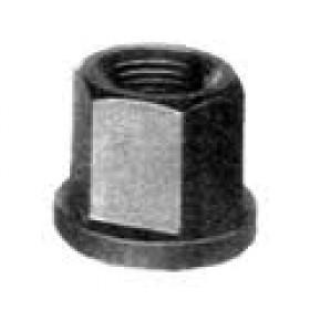 Гайка DIN6331 В  М22 с фланцем