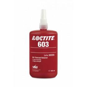 Loctite 603 Фиксатор высокой прочности 250мл