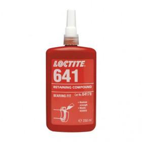 Loctite 641 Фиксатор вал-втулка средней прочности до 0,1 мм 250мл