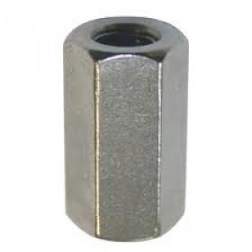 Гайка DIN6334  М20 (цинк)