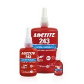 Loctite 243 Фиксатор резьбовой средняя прочность  250мл