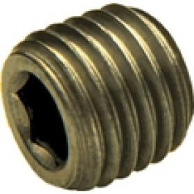 ДИН 906 R 1/4 сталь