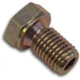 Пробка резьбовая с шестигранной головой DIN 7604 М16х1,5