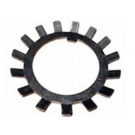 Шайба DIN 5406 MB 27 d 135х2 стопорная многолапчатая