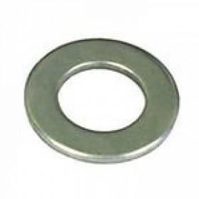 Шайба плоская ф12 ОСТ 26-2042-96 цинк
