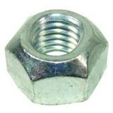 Гайка ISO 7042 (DIN 980) Гайки шестигранные самостопорящиеся цельнометаллические