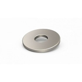 Шайба высокопрочная увеличенная ISO 7093 М10 А4 (DIN 9021)