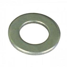 Шайба высокопрочная ISO 7089 М10 А4- 200НV (DIN 125)