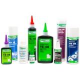 Коррозионные защитные покрытия и смазки