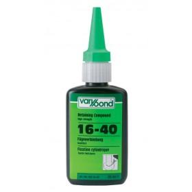 VARYBOND 16-40  Анаэробный клей для шовных соединений медленноотверд. высок. проч. 50мл