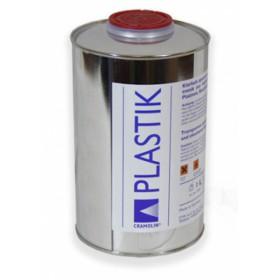 Cramolin PLASTIK, защитное покрытие для печатных плат и эл. Компонентов, 1 л.