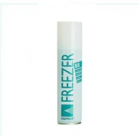 Cramolin FREEZER аэрозоль-охладитель  для печатных плат и эл. Компонентов, 400 мл.