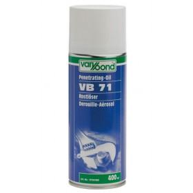 VARYBOND  VB 71 Очиститель ржавчины, 400 мл.