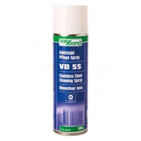 VARYBOND  VB 55 Спрей для нержавеющей стали (NSF), 500 мл.