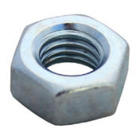 Гайка ISO 4032 (DIN 934) М10 8 цинк