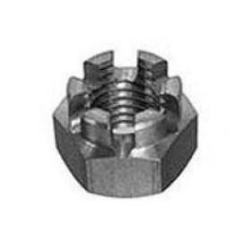 Гайка ISO 4035 (DIN 935)  М30 8