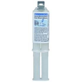 Epoxy Minute Adhesive (24мл) Эпоксидный минутный клей, прозрачный, время застывания 3-4 минуты, температура, стойкости от-35°C до +80°C. Прозрачный.
