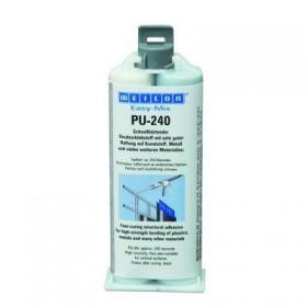 WEICON Easy-Mix PU 240 50мл Полиуретановый клей структурного склеивания