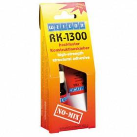WEICON RK 1300 (60г) Двухкомпонентный конструкционный клей Новая упаковка