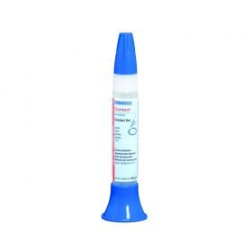 Contact Gel (30г) Цианоакрилатный клей гель, пастообразный. Медленный. Для вертикальных поверхностей.