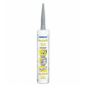 Flex 310 grey (310мл) Полиуретановый эластичный клей-герметик. Серый.